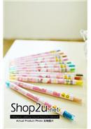 特价~Hello Kitty12色画笔